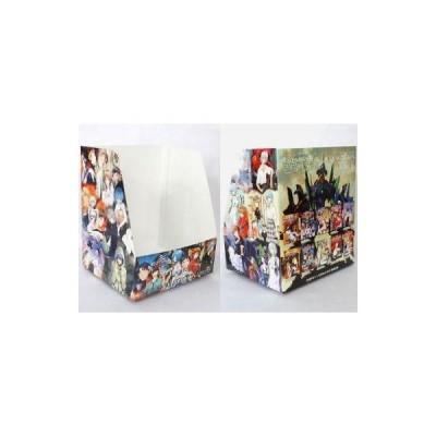 中古生活雑貨(キャラクター) 新世紀エヴァンゲリオン コミックスボックス 月刊少年エース2006年5月号付録
