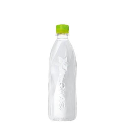 コカ・コーラ い・ろ・は・す ラベルレス PET 560ml 24本入×1ケース