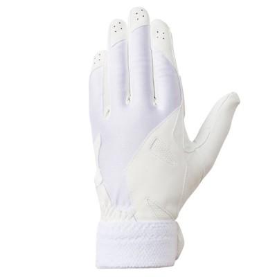 メール便OK DESCENTE(デサント) DBBNJD20LT 学生用 パッド付き 守備用グラブ 左手用 野球 手袋
