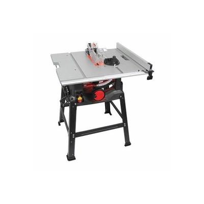 SK11 木工用テーブルソー 最大幅1000×奥行570mm STS-255ET 刃径255mm チップソー付き 藤原産業 DIY