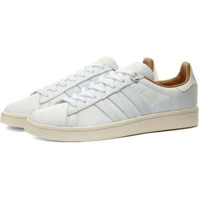 アディダス Adidas Consortium メンズ スニーカー シューズ・靴 Adidas x 032c Prince Albert White