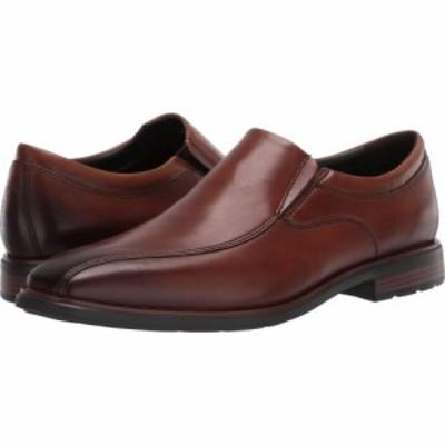ロックポート Rockport メンズ 革靴・ビジネスシューズ シューズ・靴 DresSports Business 2 Slip-On Cognac Antique