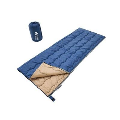 ロゴス(LOGOS) ROSY 丸洗い寝袋・10 (ネイビ) 72600607