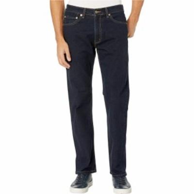 リーバイス Signature by Levi Strauss and Co. Gold Label メンズ ジーンズ・デニム ボトムス・パンツ Regular Fit Jeans Rinse