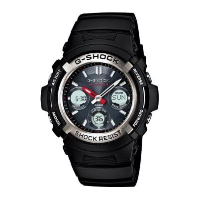カシオ ジーショック 腕時計 CASIO G-SHOCK AWG-M100-1AJF