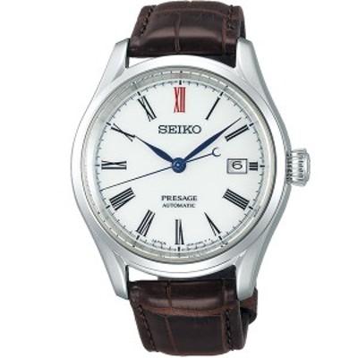 【正規品】SEIKO セイコー 腕時計 SARX061 メンズ PRESAGE プレザージュ コアショップ限定 自動巻(手巻つき)