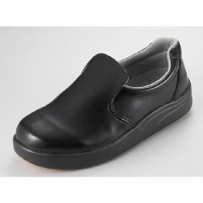 防滑・抗菌・防カビ・防臭・ゆったり3E規格の靴 【シェフメイト】 厨房靴