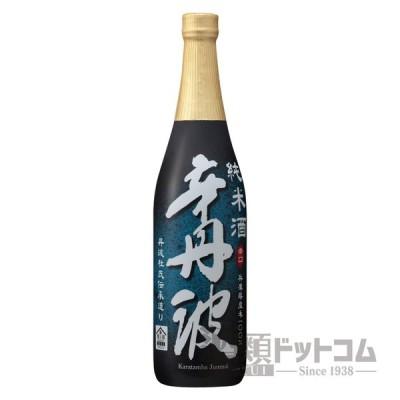 辛丹波 純米酒 720ml