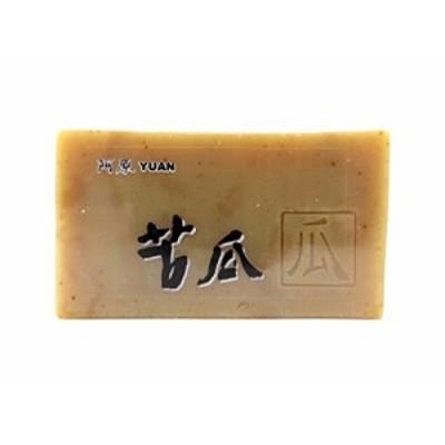 【新品・送料無料】YUAN SOAP ユアンソープ 苦瓜(にがうり) 100g (阿原 石けん 台湾コスメ)