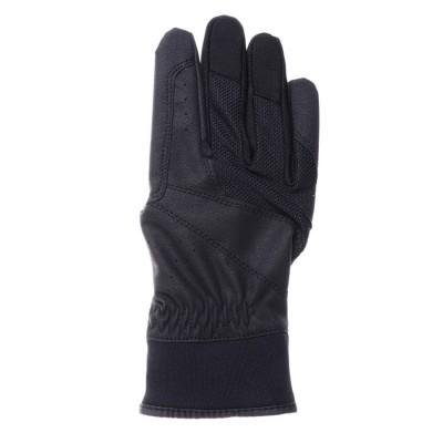 ティゴラ TIGORA ジュニア 野球 守備用手袋 Jr守備用手袋 白黒 右手 TR-8BA4069