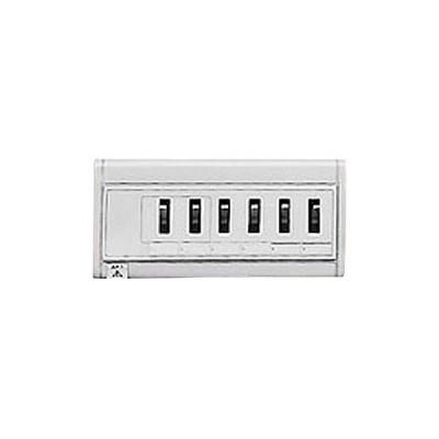 HAS・HSAT HP形ホーム分電盤(ドアなし) 日東工業 HSAT-51