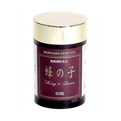 【A】 森川健康堂 蜂の子 (90粒) 健康補助食品
