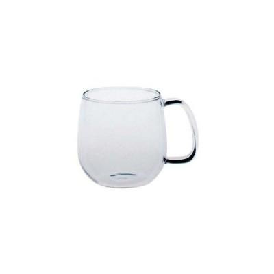 ユニティー+耐熱ガラスカップ M 300ml 8291
