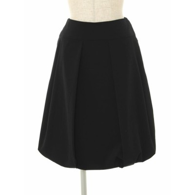 フォクシーニューヨーク スカート 16526 バルーン 38
