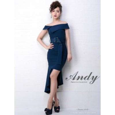 Andy ドレス AN-OK2218 ワンピース ミニドレス andyドレス アンディドレス クラブ キャバ ドレス パーティードレス