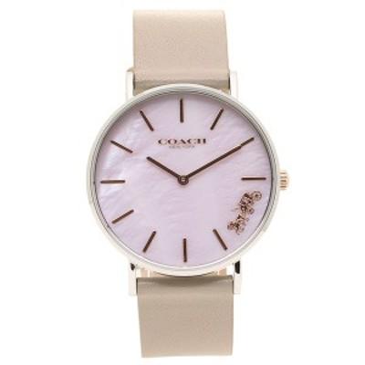 コーチ 時計 腕時計 レディース COACH 14503245 グレーベージュ