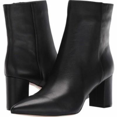 ジェイクルー J.Crew レディース ブーツ シューズ・靴 Leather Pointy Toe Maya Boot Black