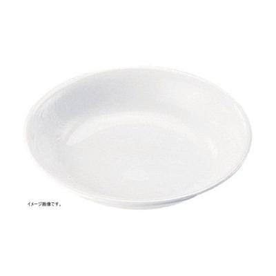 高強度磁器ホワイト WH−010小皿