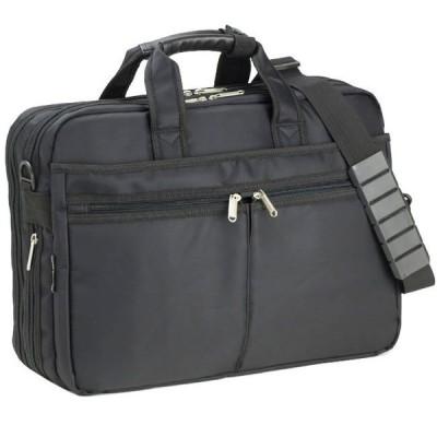 ブリーフバッグ ビジネスバッグ キャリー装着 キャリーオン 可能マチ拡張 パソコン収納 ブリーフバッグ ビジネスバッグ ビジネス メンズ