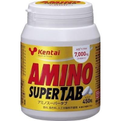 健康体力研究所 アミノスーパータブ 450粒( サポート用品 サプリメント 健康体力研究所 )