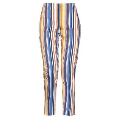 BLU GAYA' パンツ ブルー 44 コットン 97% / ポリウレタン 3% パンツ