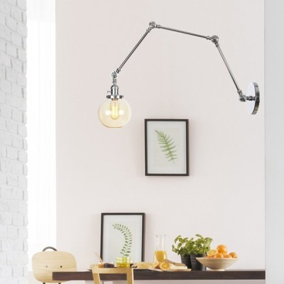 アンティーク ウォールライト 壁掛け照明 インダストリアル 壁掛けライト ブラケットライト レトロ 玄関照明 カフェ風 室内 寝室 書斎 壁付け