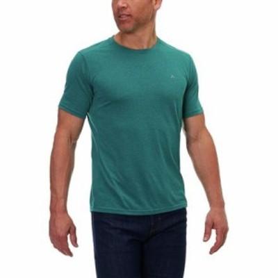 ベイスン アンド レンジ ランニング Pipeline Performance Shirt - Mens