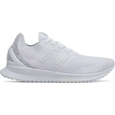 ニューバランス NEW BALANCE メンズ ランニング・ウォーキング シューズ・靴 FuelCell Echo Running Shoe White