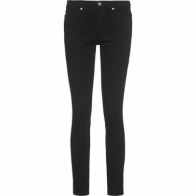 ヒューゴ ボス Hugo レディース ジーンズ・デニム スキニー ボトムス・パンツ Charlie Skinny Jeans Black