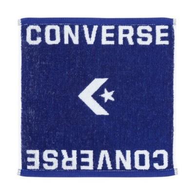 コンバース CONVERSE CB182902 ジャガード ハンドタオル バスケット小物 スポーツタオル