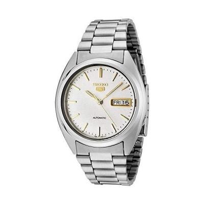 セイコー SEIKO5 自動巻 SNXG47K 海外モデル 腕時計 メンズ ウオッチ 並行輸入品