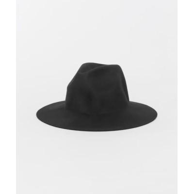 URBAN RESEARCH OUTLET / KBF+ ツバ広中折れHAT∴ WOMEN 帽子 > ハット