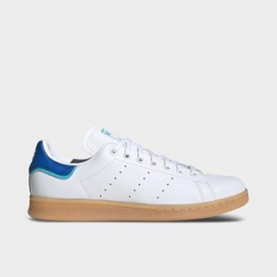 アディダス スタンスミス メンズ adidas Originals Stan Smith スニーカー Cloud White/Blue/Gum