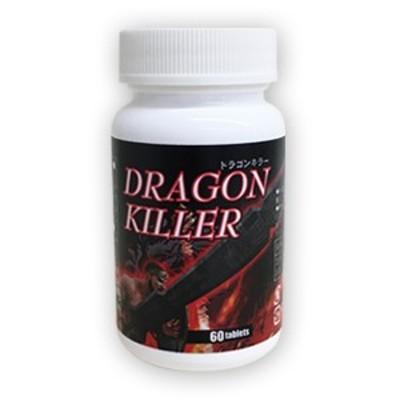 送料無料 DoragonKiller ドラゴンキラー/サプリメント 男性 健康 メンズサポート