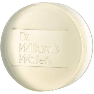 Dr.ウィラード・ウォーター ( Dr. Willard's Water ) フェイシャルソープ ( 洗顔石けん ) 90g