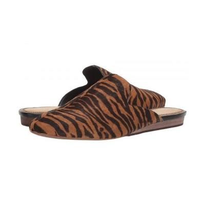 Splendid スプレンデッド レディース 女性用 シューズ 靴 フラット Harvest - Tiger/Pony