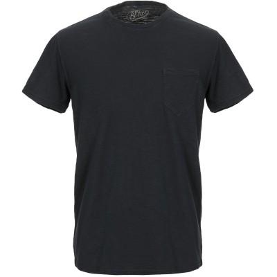 BL'KER T シャツ ブラック S コットン 100% T シャツ
