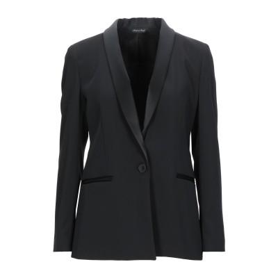 ブライアン デールズ BRIAN DALES テーラードジャケット ブラック 38 ポリエステル 97% / ポリウレタン 3% テーラードジャケット
