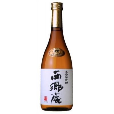 東酒造 西郷庵 箱入 25度 720ml 鹿児島 芋焼酎