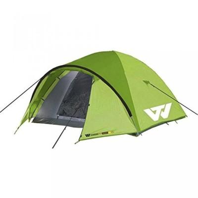 テント Sawtooth 4 Person Tent