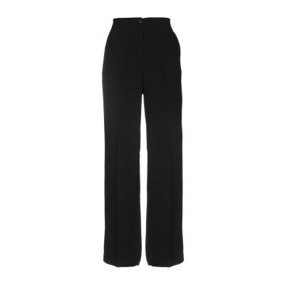 ゴータ GOTHA パンツ ブラック 0 レーヨン 96% / ポリウレタン 4% パンツ