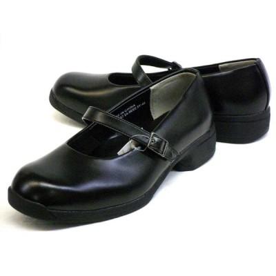 ムーンスター ストラップシューズ BVL5757 moon STAR 女子学生 合成皮革 3E 通学靴 レディース 通学 BL