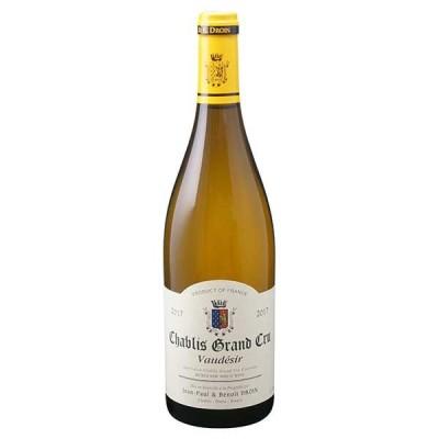 白ワイン ジャン ポール エ ブノワ ドロワンシャブリ グラン クリュ ヴォーデジール 750ml (稲葉 フランス 白ワイン FC147) wine