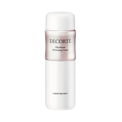 「国内正規品」DECORTE フィトチューン ホワイトニング チューナー 200ml スキンケア、フェイスケア化粧水