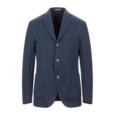 BOGLIOLI テーラードジャケット  メンズファッション  ジャケット  テーラード、ブレザー ブルーグレー