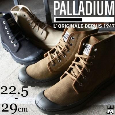 パラディウム PALLADIUM パンパ ハイ オリジナーレ メンズ スニーカー 75349 PAMPA HI ORIGINALE 213 238 060 靴