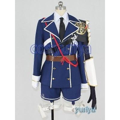 刀剣乱舞 とうらぶ 信濃藤四郎 コスプレ衣装