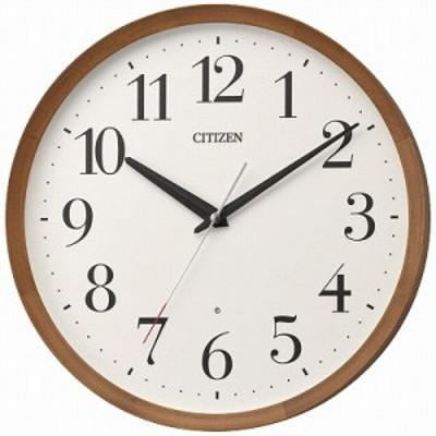 ギフト 内祝い お返し シチズン 電波掛時計 8MY535-006 出産 結婚 ギフトセット
