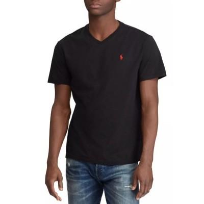 ラルフローレン シャツ トップス メンズ V-Neck T-Shirt -