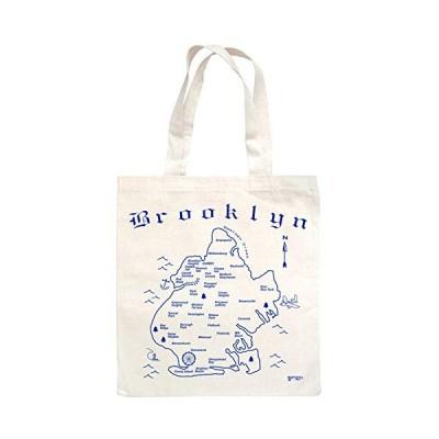 Maptote/マップトート Brooklyn Grocery Tote/グロッサリーバッグ トートバッグ/エコバッグ/鞄 メンズ/レディース ナチュ